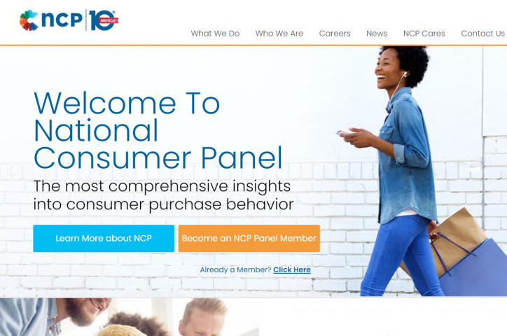 National Consumer Panel Review  Is this a waste of time?