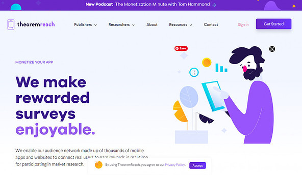 The TheoremReach Review, Is This Site Your Time?